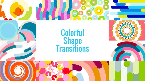 Thumbnail for Colorful Shape Transitions\AE