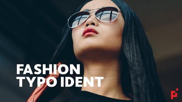 Thumbnail for Fashion Ident // Abridor de errores tipográficos