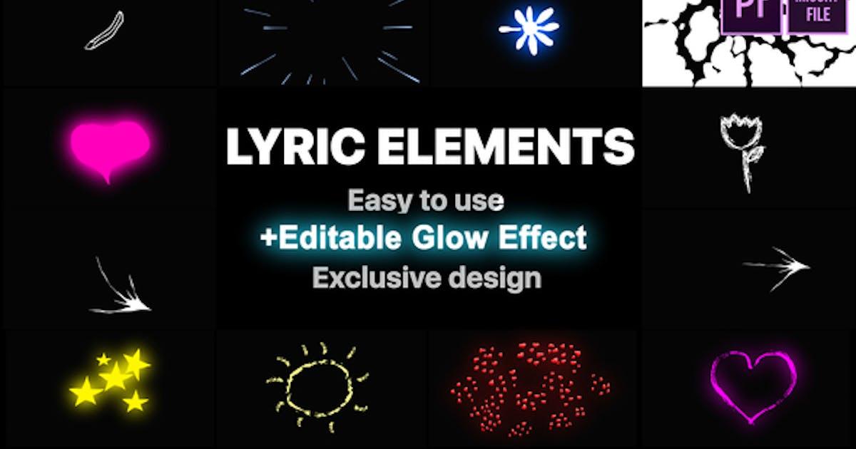 Lyric Elements
