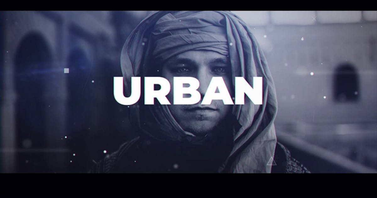 Download Urban Upbeat by Media_Stock