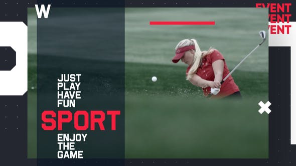 Thumbnail for Sport Promo