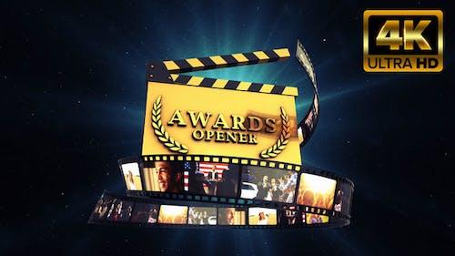 Cinema Awards Opener