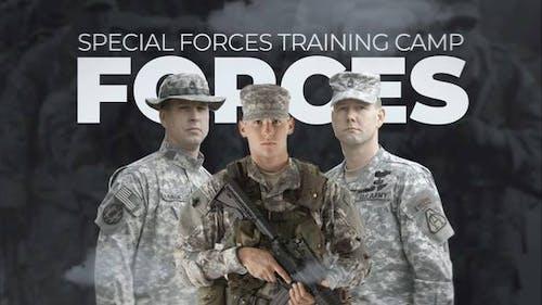 Military Conflict - TVReport