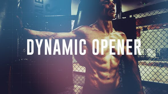 Cover Image for Dynamic Opener