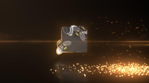 Thumbnail for Streaks Logo Reveal