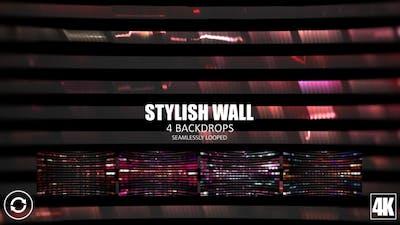 Stylish Wall