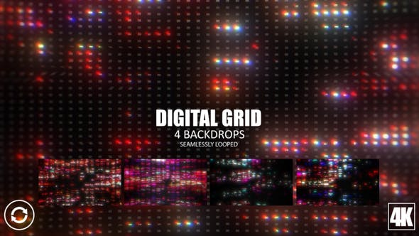 Thumbnail for Digital Grid