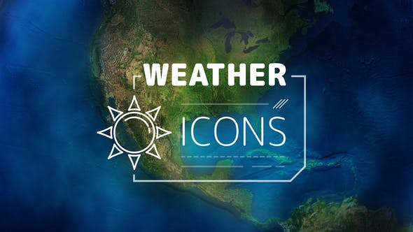 Thumbnail for Weather Forecast Icons