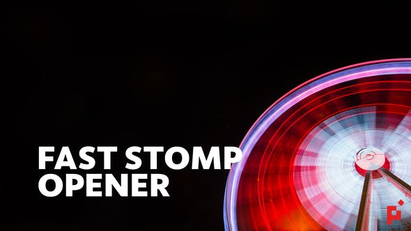 Thumbnail for Fast Stomp // Typo Opener