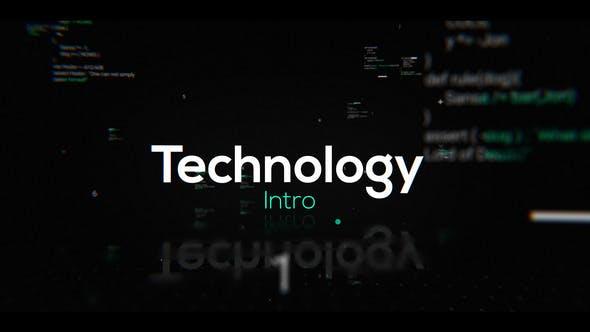 Thumbnail for Intro à la technologie