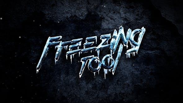 Thumbnail for Freezing Tool