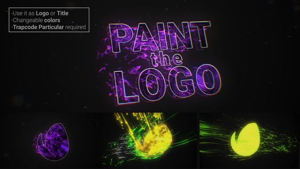 Thumbnail for Paint The Logo