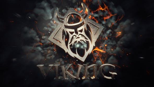 Thumbnail for Cinematic Trailer Viking
