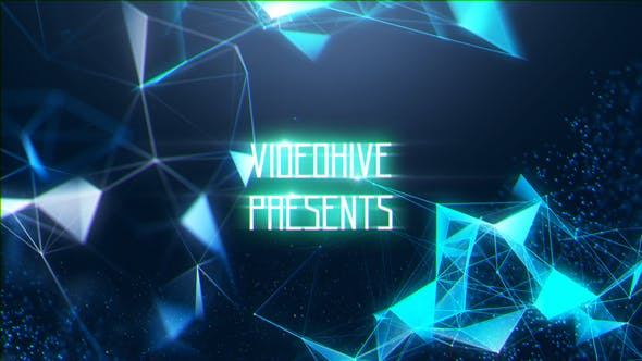 Thumbnail for Abstract Glitch Titles
