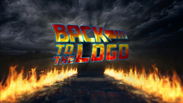 Thumbnail for Back to the Logo