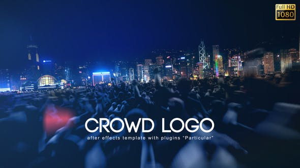 Thumbnail for Crowd Logo