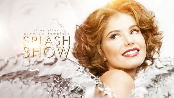 Cover Image for Splash Show