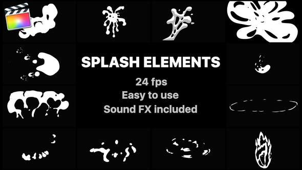 Thumbnail for Splash Elements