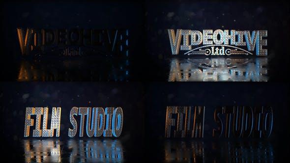 Thumbnail for Movie Studio Logo