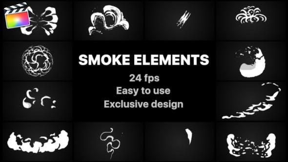 Thumbnail for Smoke Elements