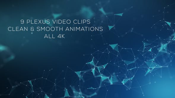 Thumbnail for Plexus Web 9 Pack