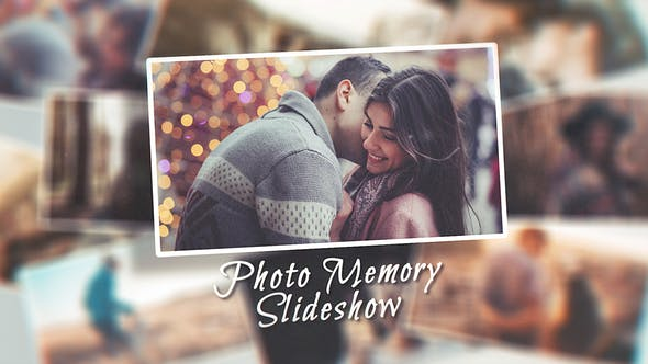 Thumbnail for Photo Memory Slideshow