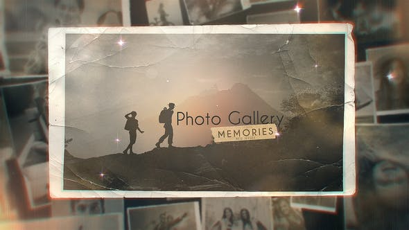 Thumbnail for Memories Fotogalerie