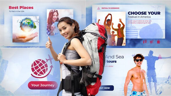 Thumbnail for Travel Agency