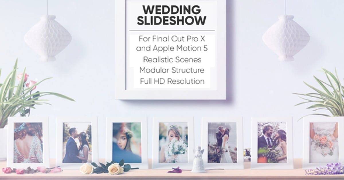 "Download 38 ""wedding"" Video Templates Compatible with Final"