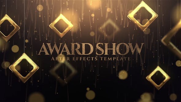 Thumbnail for Golden Award Show
