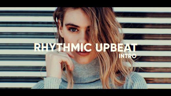 Thumbnail for Rhythmic Upbeat Intro