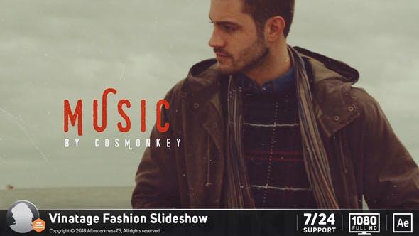 Thumbnail for Vintage Fashion
