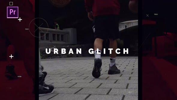 Thumbnail for Modern Glitch Promo