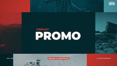 Vibrant Promo