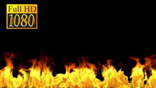 Feuerwehrwand
