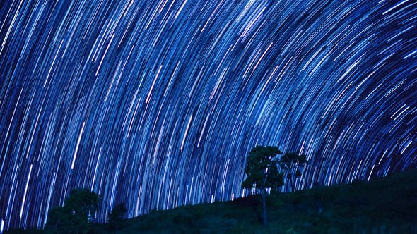 Cover Image for Star Trail