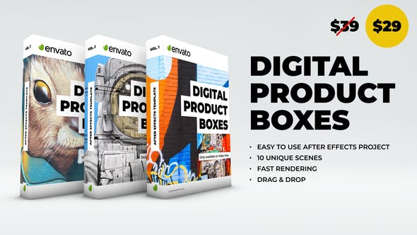 Cover Image for Product Boxes