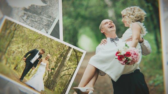 Thumbnail for Hochzeitserinnerungen