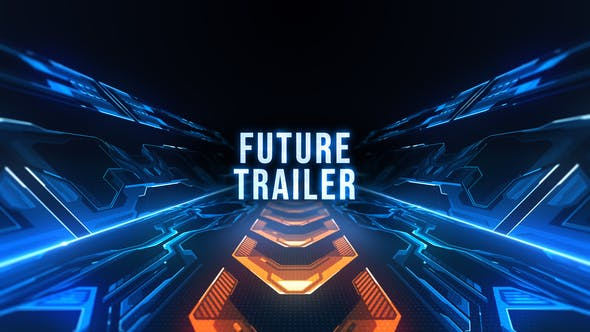 Thumbnail for Future Trailer Titles