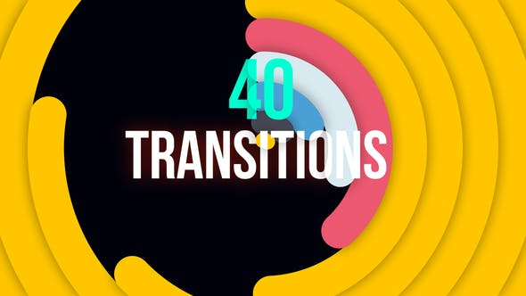 Thumbnail for Minimal Colorful Transitions