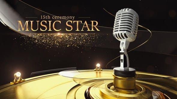 Thumbnail for Music Star Opener