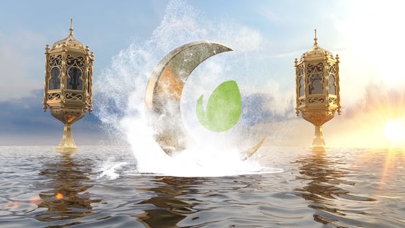 Thumbnail for Ramadan On The Ocean Logo