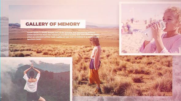Thumbnail for Gallery of Memories