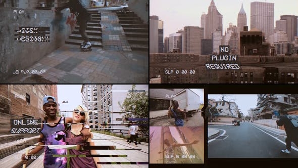 Thumbnail for VHS_Opener