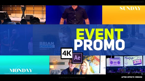Thumbnail for Modern Promoting Event Company