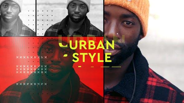 Thumbnail for Hip-Hop Urban Opener