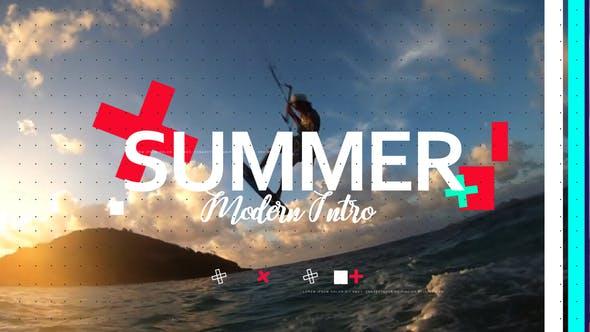 Thumbnail for Modern Summer Opener