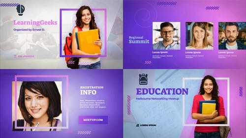 Education Meetup - Educational Masterclass
