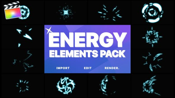 Thumbnail for Energy Elements | Final Cut