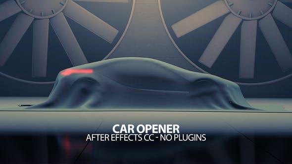 Thumbnail for Car Opener